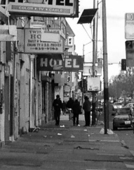 BW Oakland street