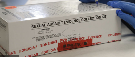 Image rape kit